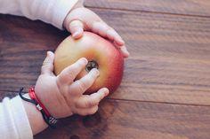 3 recetas de fruta para bebés: ¡les encantarán!