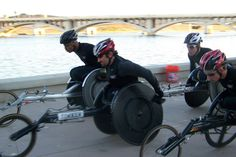 AZ Disabled Sports arizonadisabledsports.com Sports programs for individuals with intellectual and/or physical disabilities. Broadway Recreation Center 59 East Broadway Road Mea, AZ 85210 Program Director # 480-835-6273