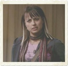 Sister Lilly Watters (Constance Zimmer) ~ Joan of Arcadia