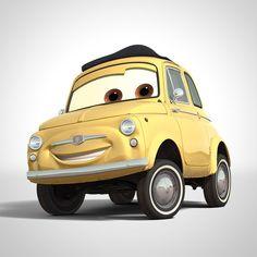 Fiat Luigi