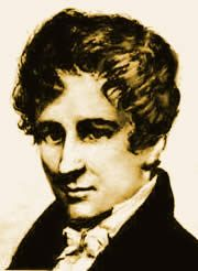 May 25, 1829: Évariste Galois, seventeen, submits articles on the algebraic solution of equations to the French Academy of Sciences. The victim of jealousy and stupidity, his brilliance will be overlooked during his lifetime, which ends in a duel at age twenty.