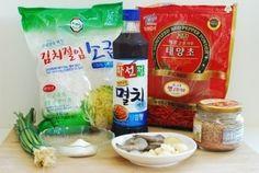 Pogi Kimchi (Traditional Napa Cabbage Kimchi) - Korean Bapsang