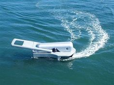 #Zipper Boat? #OddBoats