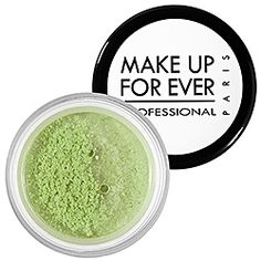 Star Powder in Celadon by Make Up For Ever #SephoraColorWash