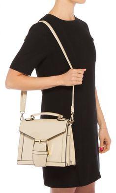 structured satchel