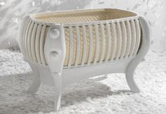 baby crib design by Baby Suommo