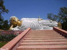 Buddha Eden Garden - Jardim da Paz - Bombarral