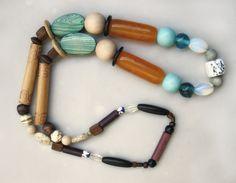 Natalia Rivo My Works, Turquoise Bracelet, Handmade Jewelry, Beaded Bracelets, Beads, Beading, Handmade Jewellery, Pearl Bracelets, Jewellery Making
