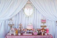 Pink Babyshower