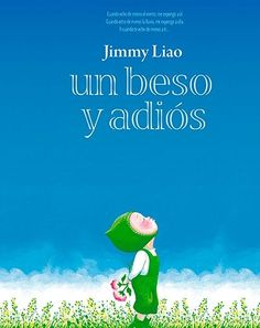 +12 Un beso y adiós. Jimmy LIao. Muerte del abuelo.