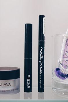Purple Beauty Marvis Jo Malone Urban Decay AHAVA MAC Benefit Maybelline Jo Malone, Eye Cream, My Beauty, Urban Decay, Maybelline, Benefit, Coffee Maker, Mac, Purple