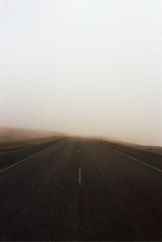 road to nowhere.california october 2012