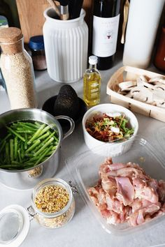 Instant Pot Recipes: How Many of These Have You Tried? Greek Chicken Salad, Types Of Meat, Different Vegetables, Sunday Roast, Other Recipes, How To Cook Chicken, Food Preparation, Xbox One S 1tb, Pasta Dishes