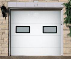 Best Garage Doors – Buyer's Guide Metal Garage Doors, Garage Door Colors, Garage Door Company, Garage Door Windows, Garage Door Insulation, Modern Garage Doors, Best Garage Doors, Residential Garage Doors, Overhead Garage Door