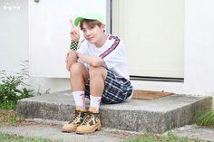 BTS 2018 Season Greetings #Hoseok