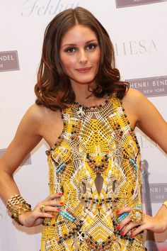 Olivia Palermo - it girl
