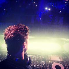 Richard Madden, set of Ibiza. 2017