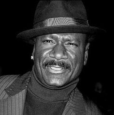 "Irving Rameses ""Ving"" Rhames (12 May 1959) - American actor"