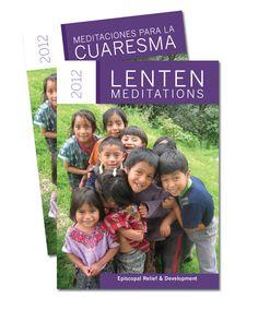 Journey through Lent with Episcopal Relief & Development