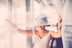 Fotos de casamento: Felicidade estampada: Foto D 51 Fotografia