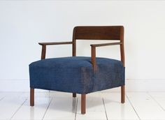 one-off BDDW chair. Best furniture store in the US hands-down. Via remodelista.