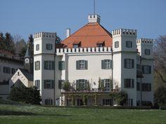 Château de Possenhofen, Bavière