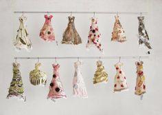 textile Bäckerei * textile bakery - shop by Beatrice Oettinger, via Behance