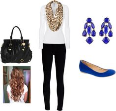 """""""Perfect winter outfit!"""" by carlyanderson on Polyvore"""