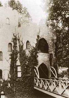 Beta Castle - Silver Spring, Maryland