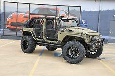 eBay: 2017 Jeep Wrangler Sport 2017 Jeep Wrangler Unlimited Sport 102 Miles Kevlar Flat Army Green… #jeep #jeeplife usdeals.rssdata.net