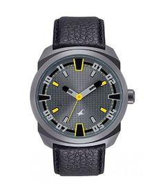 Fastrack Sports 9463AL04 Men's Watch