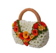 Val Spicer 3D Handbag