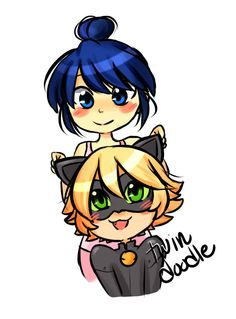 Read Marinette and Chat from the story Marichat Reveal by (Chloe) with 38 reads. Marinette is fifteen b. Ladybug Y Cat Noir, Meraculous Ladybug, Ladybug Comics, Ladybugs, Miraculous Ladybug Wallpaper, Miraculous Ladybug Fan Art, Marinette Ladybug, Arte Disney, Manga Anime