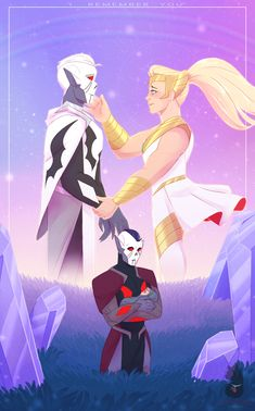I have ALLOT of emotions about the She-ra final. Fanart, Mundo Comic, She Ra Princess Of Power, Film Serie, Animation Series, Disney Animation, Owl House, Pics Art, Johnlock