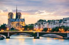 Reserve your international flights among more than 500 Air France destinations worldwide. Find offers from Air France USA and flight schedules. Air France, Paris Travel, France Travel, France Europe, Race Around The World, Around The Worlds, Best River Cruises, Paris Seine, Rio Sena