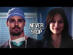 Vincent & Catherine | Never Stop [3x04] - YouTube