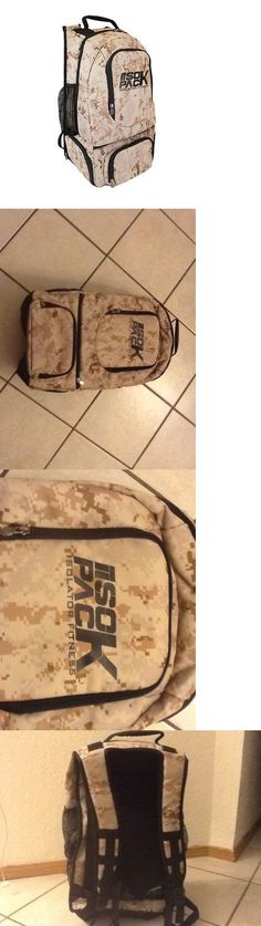 Food Storage Bags 20653  Isolator Fitness Isopack Military Desert Edition  Insulated Lunch Bag -  89c47066929b7