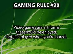 Video games are a beautiful thing. Video Game Quotes, Video Game Logic, Video Game Movies, Gamer Quotes, Gamer Humor, Gaming Rules, Gaming Tips, Gaming Posters, Videos Fun
