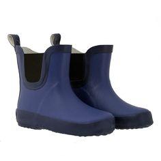 Marvel Childs Wellies Avengers Boys Wellington Boots blue C6-23