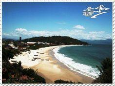 Praia da Lagoinha, Norte da Ilha