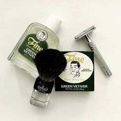 The Best Wet Shaving Products #wetshaving #safetyrazor #jg #sx180 #closedcomb #shavingbrush #purebadger #33175 #fineaccoutrements #aftershave #shavingsoap #greenvetiver #shavingculture #instashave #bestproducts #hairmakergr