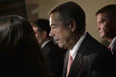 Etats-Unis: la démission du président de la Chambre des représentants reflète les déchirures républicaines Check more at http://info.webissimo.biz/etats-unis-la-demission-du-president-de-la-chambre-des-representants-reflete-les-dechirures-republicaines/