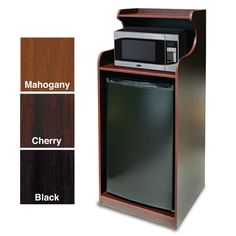 Microwave Refrigerator Cabinet | National Hospitality Supply