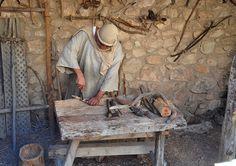 nov 17 1078 carpenter shop