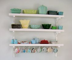 mix and match display