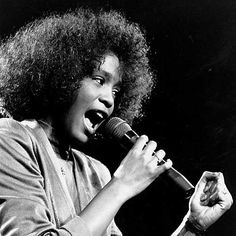 Whitney Houston 1963 – 2012