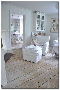 Swedish Decor Inspiration for Small Apartment