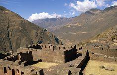 Circuit Trek en vallée sacrée et lac Titicaca