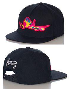 FLY SOCIETY MENS CAMO AIRPLANE LOGO SNAPBACK CAP Multi Snapback Cap 998e3db717c1
