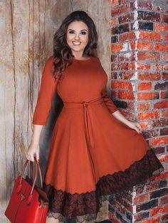 a38a3c6e205670 Жіноче плаття кольору бордо in 2019   Гардероб   Сукні, Бордо, Мереживо
